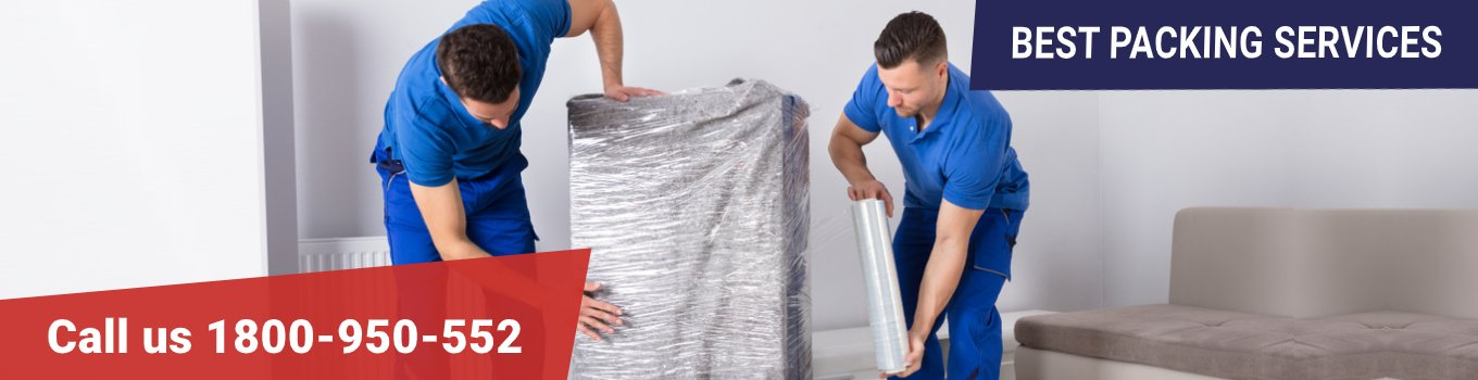 best packing services